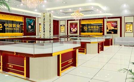 苏州最好的中式展柜图片