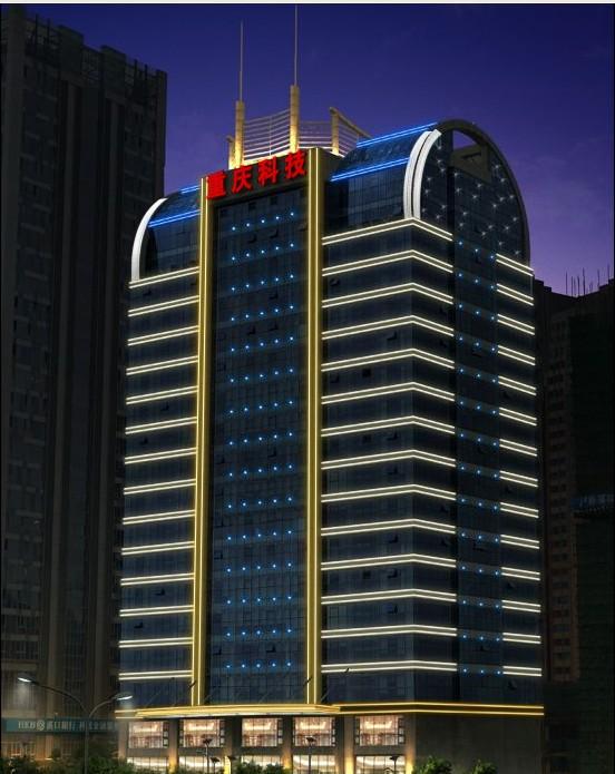 重庆LED照明工程