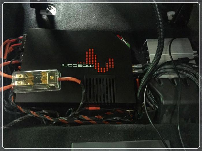 重庆渝北北环汽车音响告诉你汽车音响改装的误区有哪些高清图片