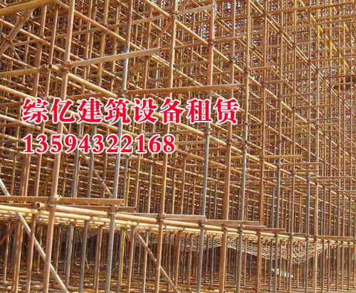 重庆综亿建筑设备租赁公司实力怎么样?