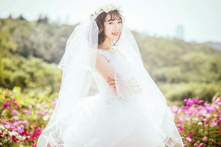 长沙婚纱摄影 拍摄小清新风格婚纱照需要具备哪些呢