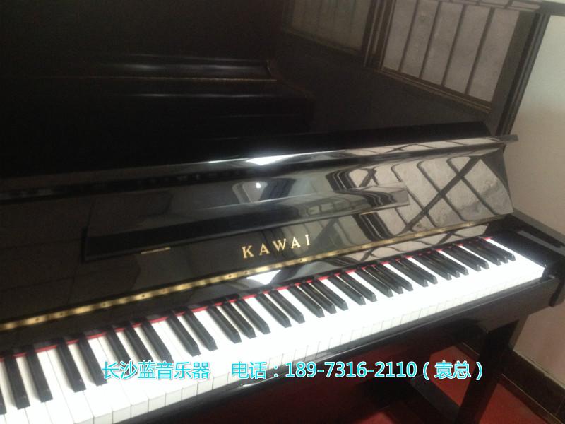 长沙二手钢琴认识到日本二手钢琴在中国的销量越来越大了,客观上讲图片