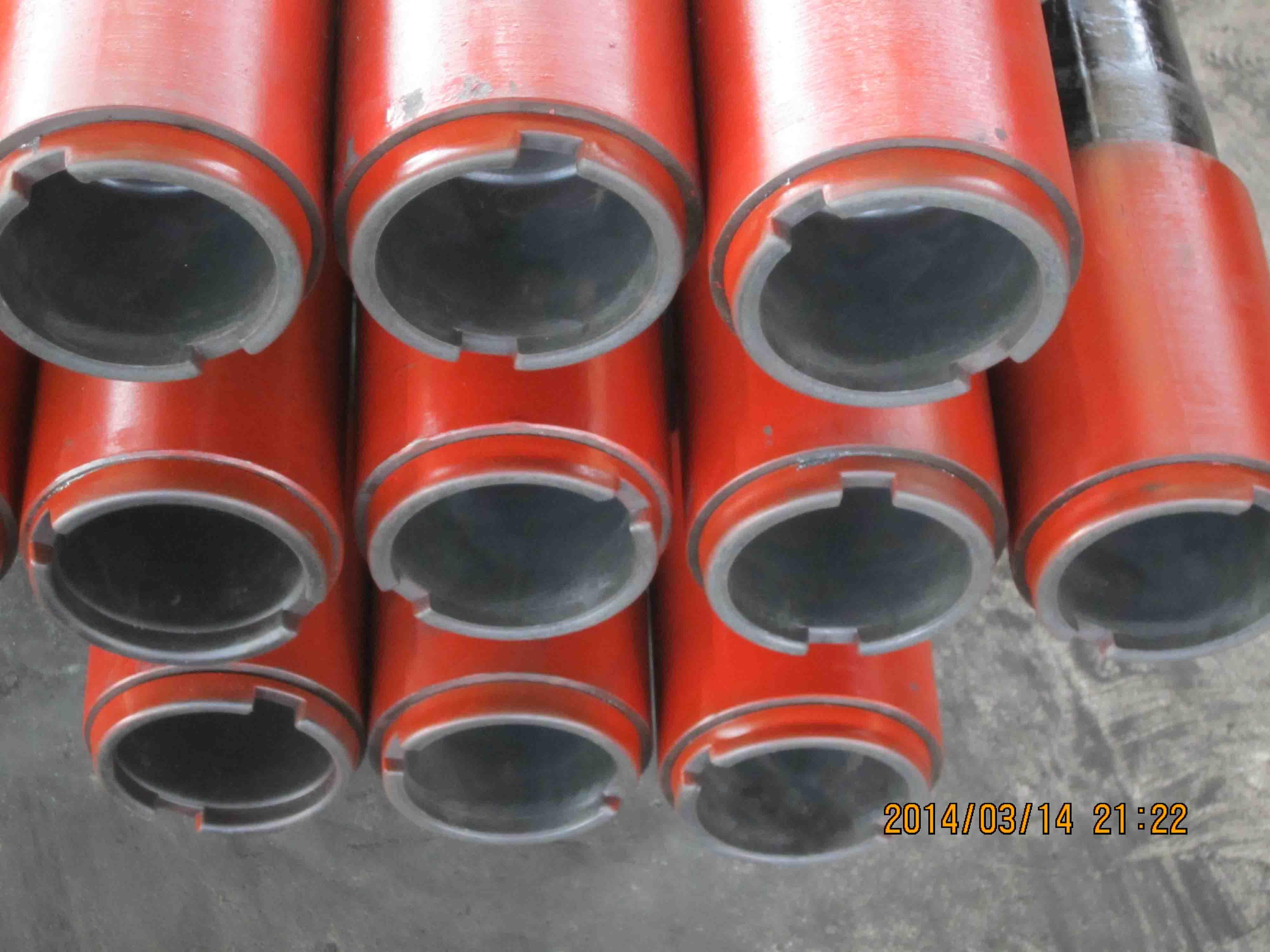 N80石油套管生产厂家最新价格