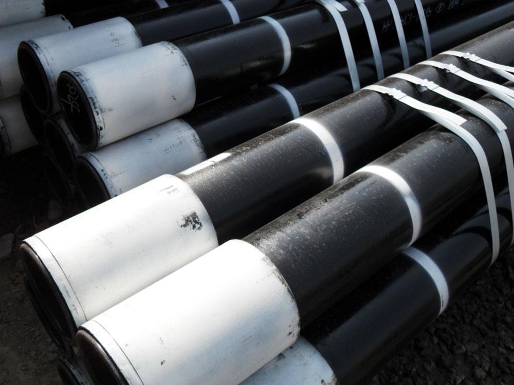 ...的检测质量优质的产品在api5ct石油套管行业中获得一致好评. ...
