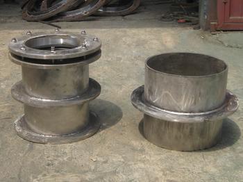 防水套管 穿墙套管 钢性防水套管
