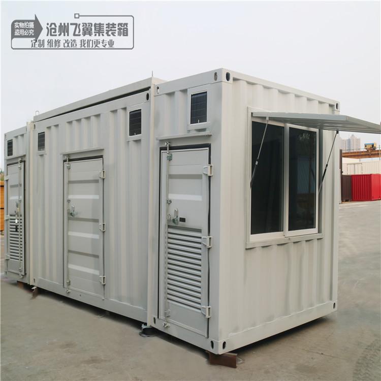 设备集装箱厂家报价实惠,专业化生产制造