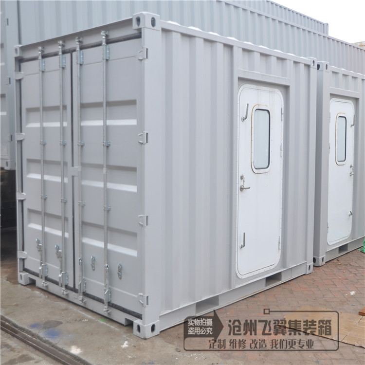 质优价廉集装箱办公室供应厂家,供货商