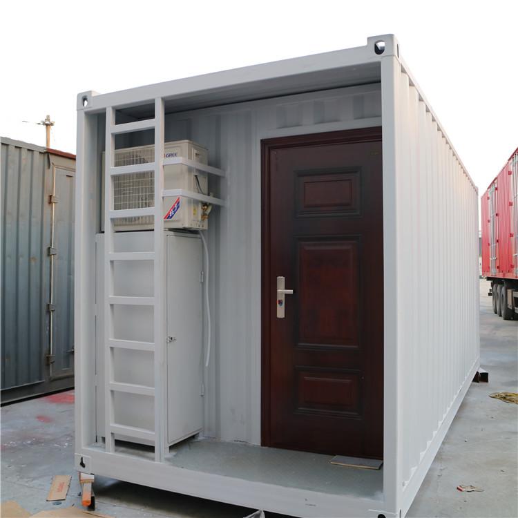 泰安宁阳县集装箱模块房销售价格哪家便宜?推荐飞翼公司