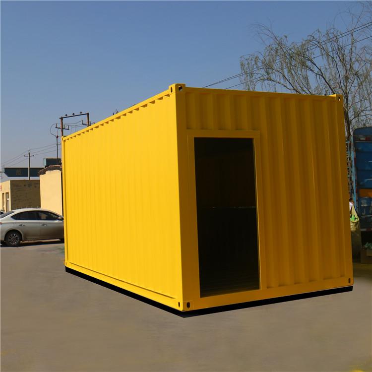 集装箱别墅厂家供货商型号齐全技术高端