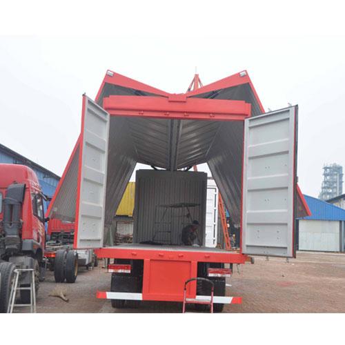 临汾现货供应展翼集装箱一条龙马服务