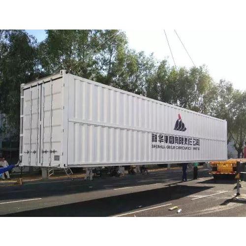 台莱州市各种型号特种集装箱提供厂家