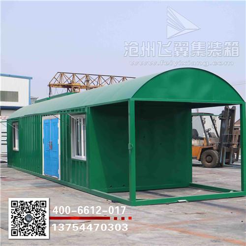 20尺能源设备集装箱河北厂家免费设计自主生产