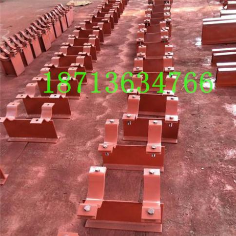 辽宁Z3.273H管夹滑动支座厂家就选沧州运河区海润