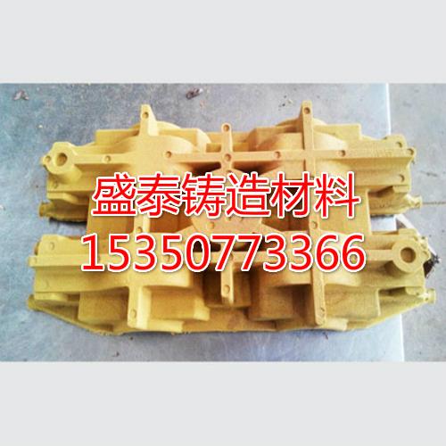 安徽芜湖市制造供应铸钢覆膜砂厂家注重细节保证品质