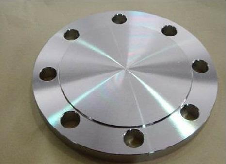电动盲板阀结构图