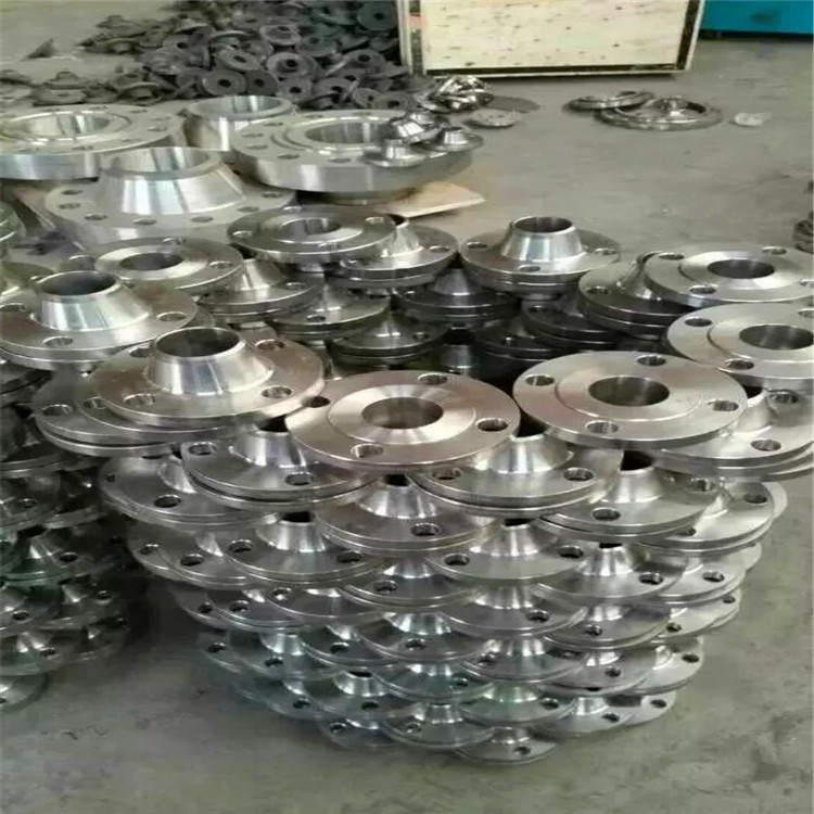 沧州316不锈钢法兰厂家鑫明管道专业品质
