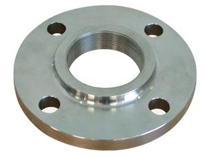 不锈钢304带颈平焊法兰厂家