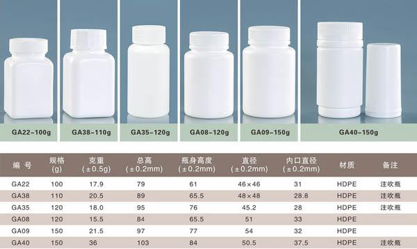天津大量生产医用塑料瓶的企业,益康欢迎你
