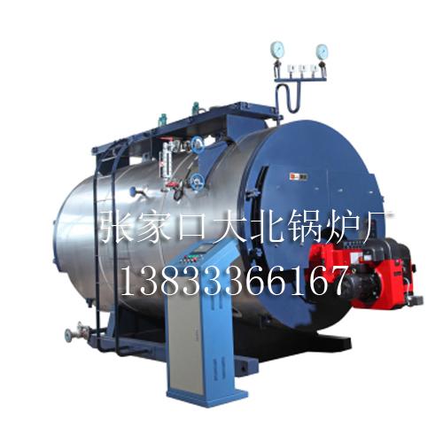 河北省品质高燃气锅炉节能器批发价格