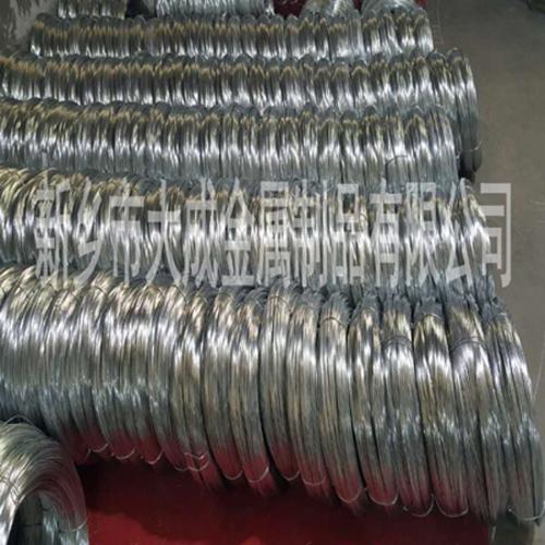 上海镀锌丝厂家,大成金属