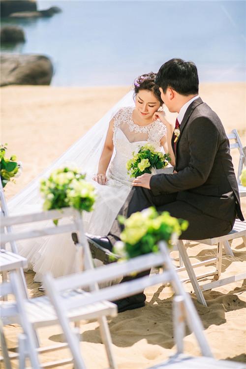 2016主流的婚纱照风格