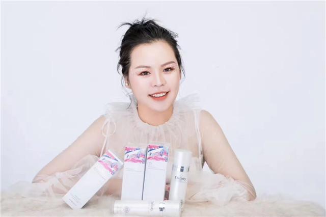 黛丽丝�q,知名品牌市场好评不断让您变得更加美丽详情请了解