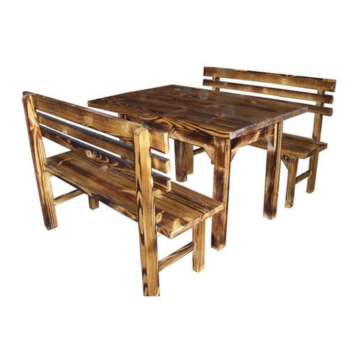 古典桌椅简笔画