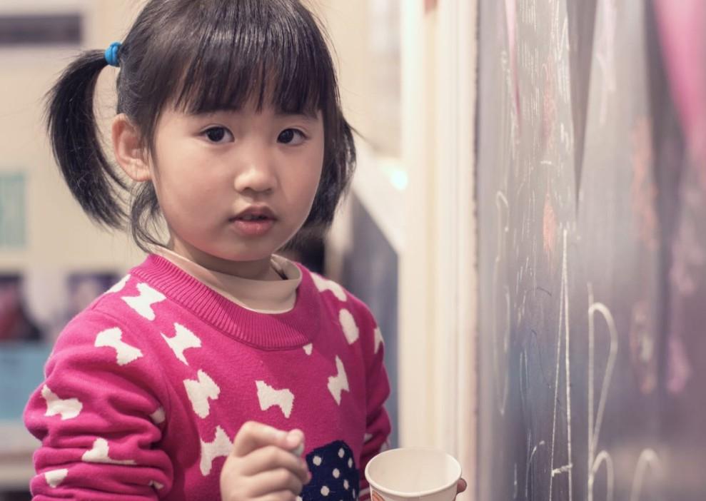 儿童学美术重在技法孩子创意和想象?