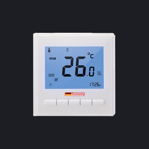 推荐--温控器