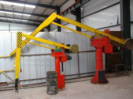 吊模板怎么安装