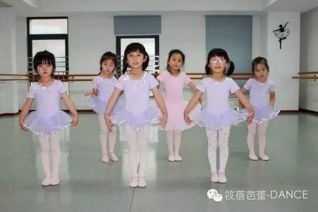 舞蹈的培训学校