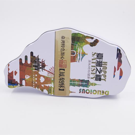 佛山禅城区茶叶铁盒厂家直销,专业定制技术得到认可欢迎建议