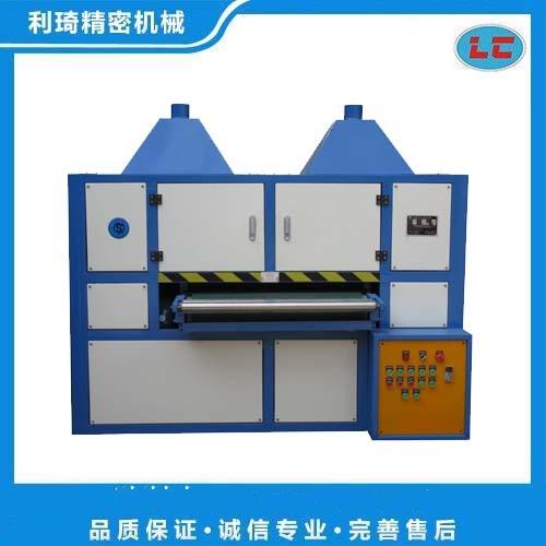 深圳铁管抛光机厂家实力供应 用途广性能稳高效率高性价欢迎指导