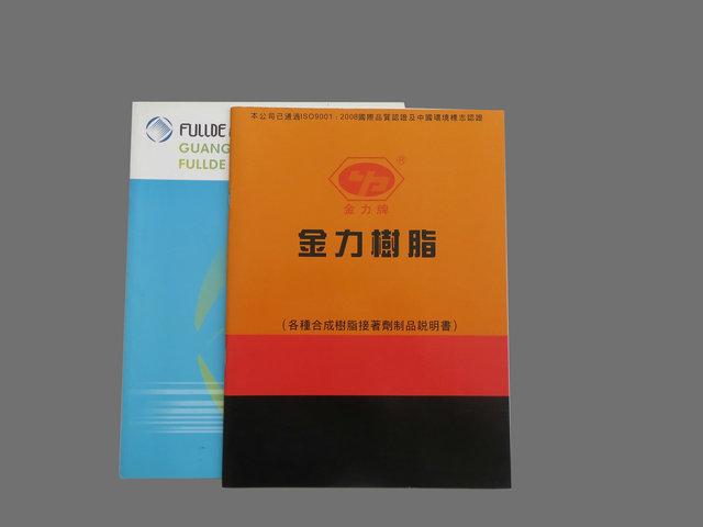广西南宁贵港桂林画册宣传册设计印刷定做