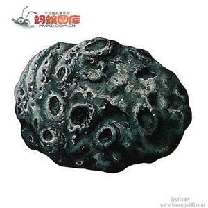 陨石夜明珠在河水里_哪里能鉴定陨石钻石夜明珠哪里能鉴定陨石钻
