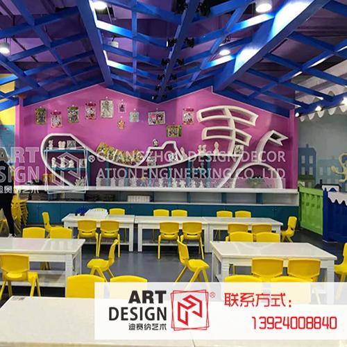 海珠凤阳街道儿童水上乐园生产厂家,迪赛纳艺术设计新颖