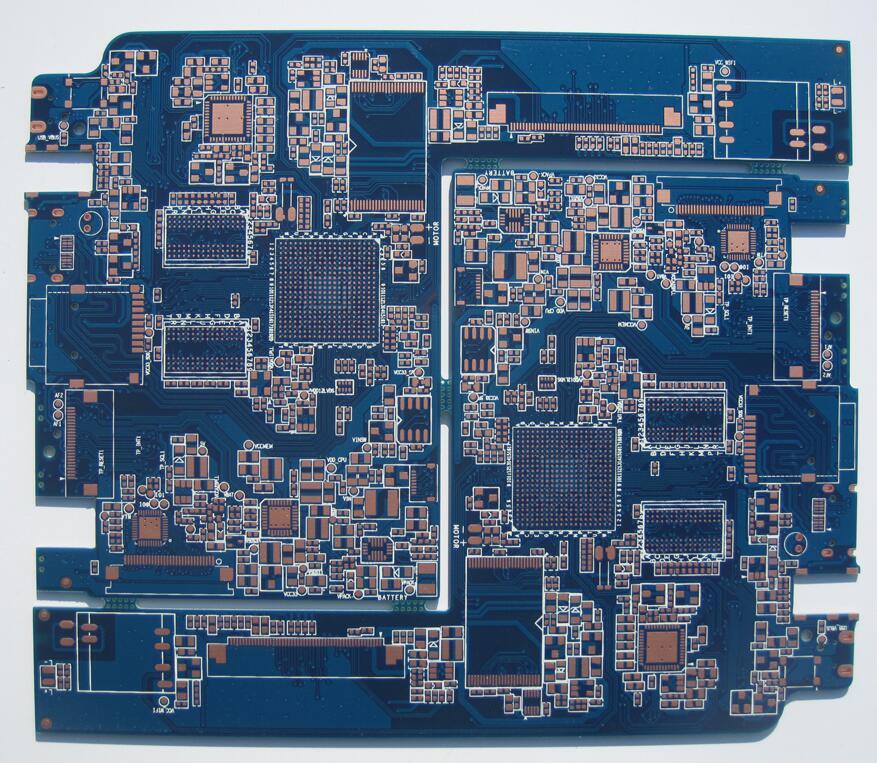 最近几年,随着多层线路板在开关电源电路中应用,使得印制线路变压器成为可能。 由于多层板,层间距较小,也可以充分利用变压器窗口截面,可在主线路板上再 加一到两片由多层板组成的印制线圈达到利用窗口, 降低线路电流密度的目的,由于采用印制线圈,减少了人工干预,变压器一致性好,平面结构,漏感低, 偶合 好。 深圳开关电源电路多层线路板生产制造,找深圳鼎纪电子有限公司。深圳鼎纪电子有限公司是一家专业生产0.