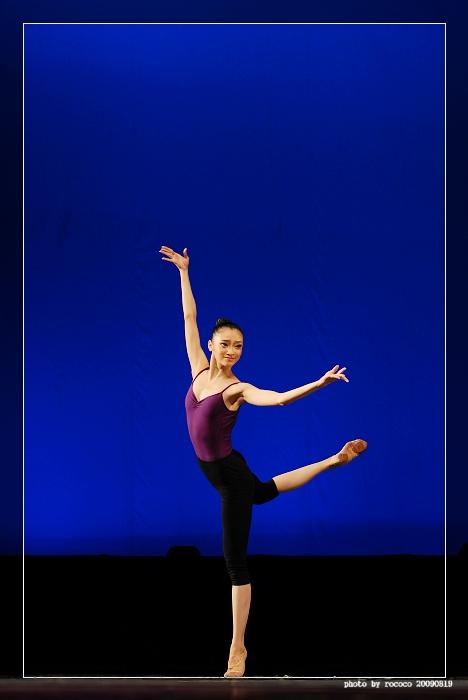 北京古典舞培训图片