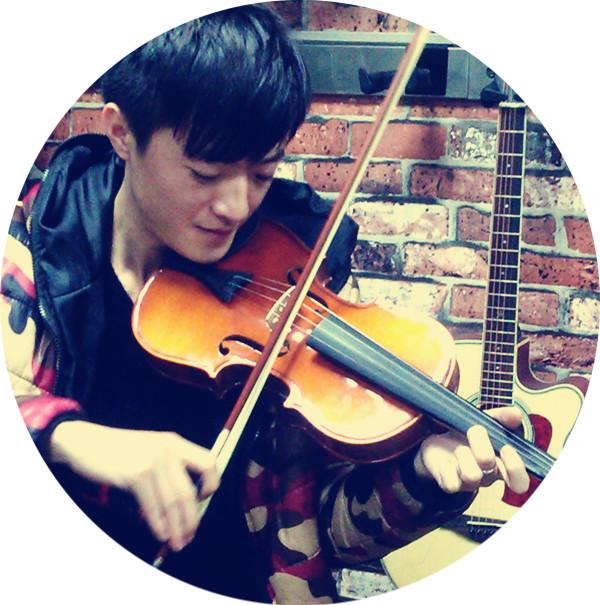 茉莉花小提琴四重奏谱子