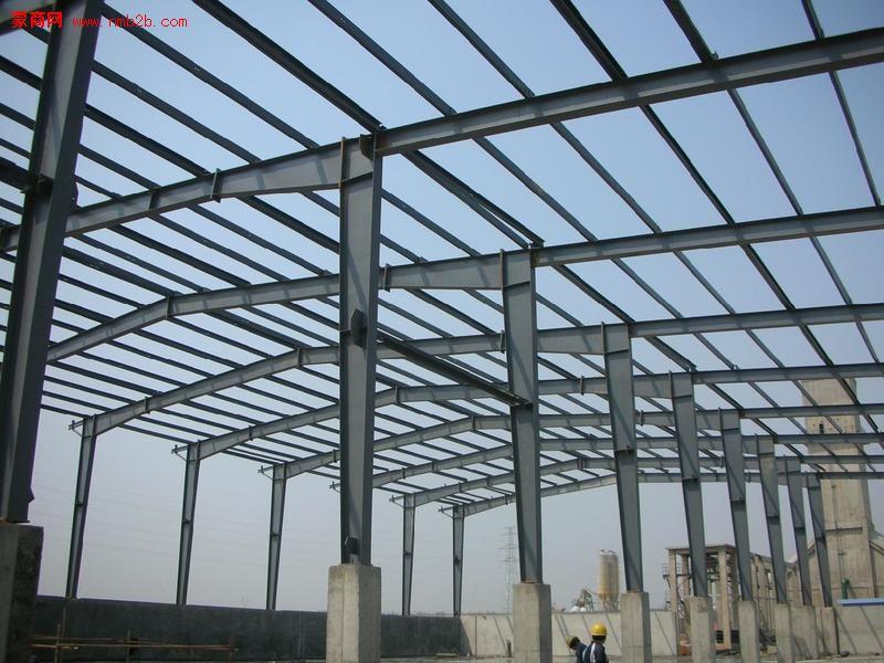 首页>  分类广告 房产建筑 > 正文  佛山钢结构工程哪家公司实力好?