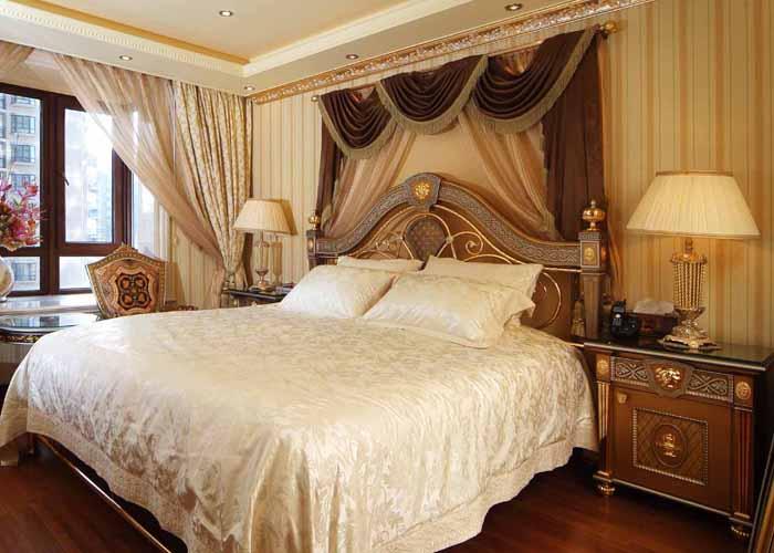 南京90平米房屋可以装修成欧式风格婚房吗