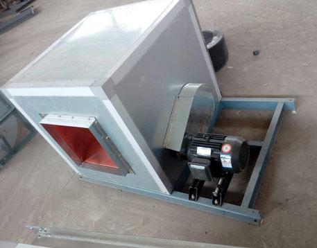 柜式空调扇叶拆洗步骤图解