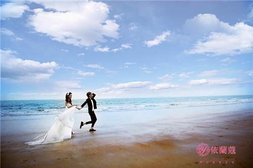依兰蔻德州婚纱摄影工作室(影楼),在外景拍摄取景地点的选择上非常