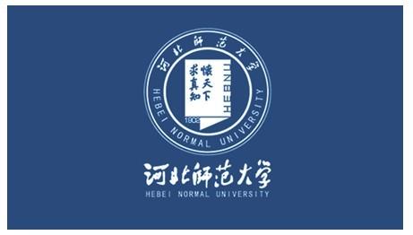 河北师范大学校徽 河北师范大学高清校徽 北京师范大学校徽图片