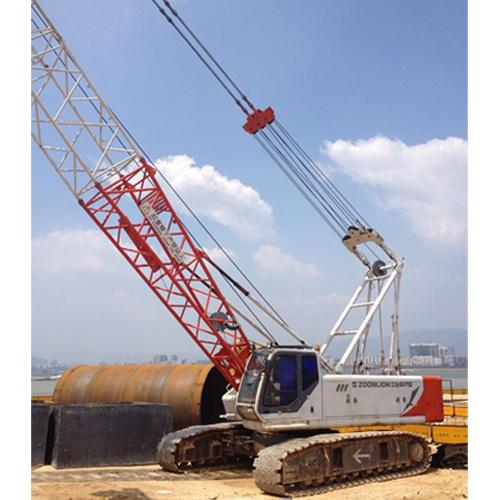 塔吊机械设备调试,塔吊安装