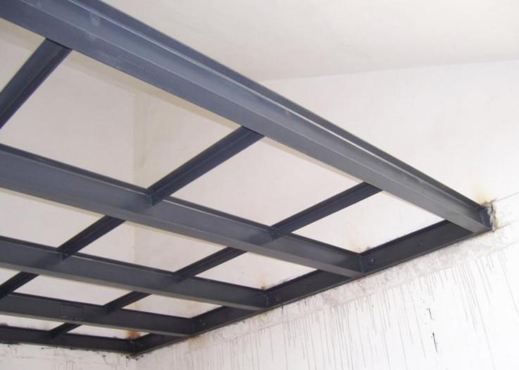 福州钢结构隔层复式楼钢结构倒楼板钢结构隔层店面钢结构隔层