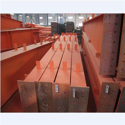 钢构件加工