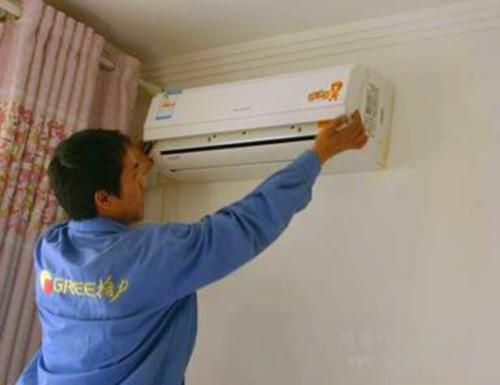 均安空调安装公司,知名度较高的是哪家?