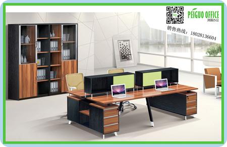 油漆办公家具和板式办公家具的区别图片