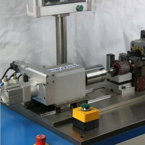 汽车线束焊接注意事项,购买超声波线束焊接机咨询
